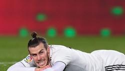 Sao Real Madrid có thể bị treo giò 12 trận Liga