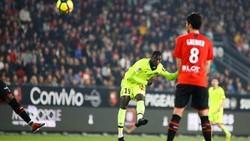 PSG muốn mua Nicolas Pepe thế chỗ Neymar