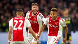 Lịch thi đấu Champions League ngày 21-8, Ajax tìm vé vớt