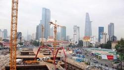 TPHCM đã tạm ứng 3.273 tỷ đồng cho dự án metro số 1