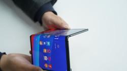 Xu hướng điện thoại màn hình gập lên ngôi trong năm 2019