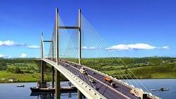Hơn 6.000 tỷ xây dựng cầu Cát Lái