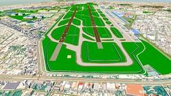 Xây nhà ga T3 sân bay Tân Sơn Nhất: Chỉ định thầu có sai quy định?