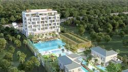 Rio Land giới thiệu căn hộ du lịch Parami Hồ Tràm