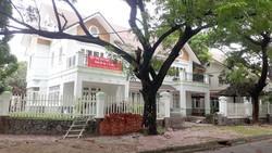 Hoang tàn TP mới Nhơn Trạch