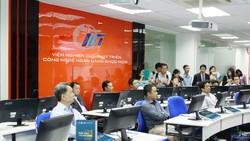 Thành lập Viện Nghiên cứu phát triển Công nghệ NH