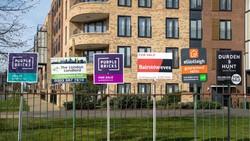 Anh: Thị trường bất động sản phục hồi bất chấp Brexit không ổn định