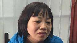 Đề nghị truy tố nữ phóng viên tống tiền doanh nghiệp
