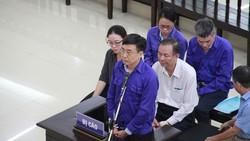Ông Lê Bạch Hồng, nguyên Tổng Giám đốc Bảo hiểm Xã hội Việt Nam bị đề nghị từ 8-9 năm tù giam