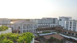 Khu phức hợp The Pearl Hoi An, A Festa Hotel & Resort chính thức đi vào hoạt động từ ngày 21-2