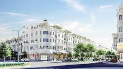 Sắp có quy định về kiến trúc nhà liên kế trong khu đô thị