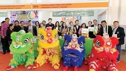 Hội chợ Mua sắm và Ẩm thực Thái Lan