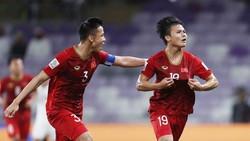 Việt Nam - Yemen 2-0: Quang Hải tái lập siêu phẩm, Quế Ngọc Hải ấn định chiến thắng