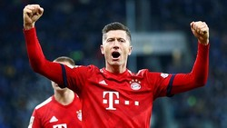 Hoffenheim - Bayern Munich 1-3: Bộ đôi Lewandowski, Goretzka tỏa sáng