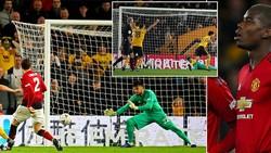 Wolverhampton - Man United 2-1: Raul, Jota hạ HLV Solskjaer, giành vé vào bán kết FA Cup
