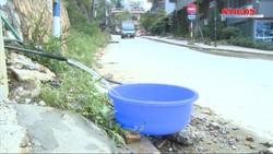 Sa Pa thiếu nước sinh hoạt trầm trọng, hàng loạt khách sạn phải đóng cửa