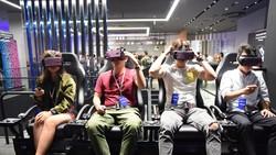Samsung Showcase là nơi hội tụ những công nghệ mới nhất