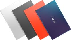 Bốn màu đặc biệt của VivoBook 14/15 A412/A512