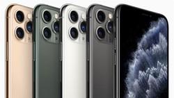 Di Động Việt nhận thu cũ đổi mới iPhone 11, 11 Pro, 11 Pro Max