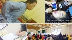"""Bộ VH-TT-DL cử đoàn công tác làm việc về thông tin """"thỉnh vong"""" ở chùa Ba Vàng"""