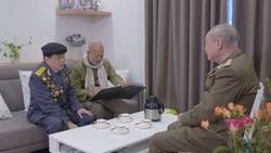 """""""Chuyện những người lính già""""- Hồi ức về sự kiện bắt sống tướng De Castries"""