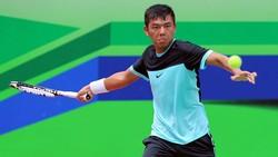Lý Hoàng Nam luôn là niềm hy vọng của quần vợt Việt Nam.