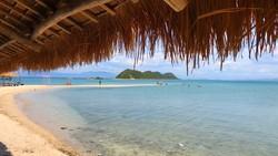 Đến Nha Trang khám phá đảo Điệp Sơn