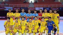 CLB futsal Sài Gòn FC đã có bạn đồng hành với hợp đồng có giá trị 3 năm