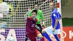 Đội tuyển futsal Việt Nam khởi động cho mục tiêu tham dự World Cup 2020