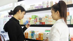 Mỹ phẩm Việt nỗ lực tìm chỗ đứng tại thị trường trong nước