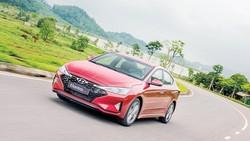 Hyundai Thành Công chính thức giới thiệu Elantra và Tucson 2019