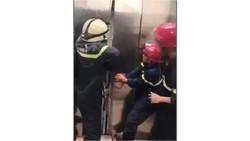 Lo ngại sự cố thang máy