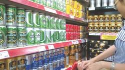 Nhiều doanh nghiệp tham gia thị trường bia