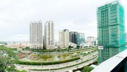 Phát triển 2.600.000m² sàn nhà ở