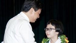 TPHCM tuyên dương, khen thưởng 618 học sinh giỏi tiêu biểu