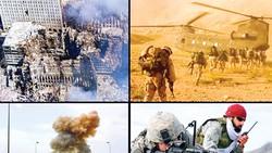 Bế tắc cuộc chiến chống khủng bố (K1): Thế giới kém an toàn hơn