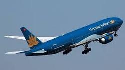 Vietnam Airlines bán hết đội máy bay Boeing 777-200ER