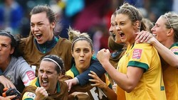 Đội nữ Australia