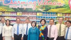 Xuất khẩu hàng Việt qua các kênh phân phối - Hai bên cùng có lợi