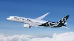 New Zealand mở đường bay thẳng đến TPHCM
