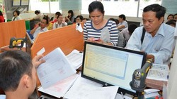Giao lưu trực tuyến về quyết toán thuế thu nhập cá nhân