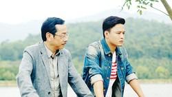 Người phán xử - Hướng đi mới của phim truyền hình Việt
