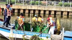 Tăng cường giải pháp bảo vệ kênh Nhiêu Lộc - Thị Nghè