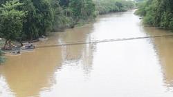 Ô nhiễm đầu nguồn sông Sài Gòn