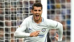 """Alvaro Morata đến Chelsea vì không muốn làm """"kẻ phụ vai"""""""