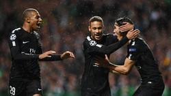 Đợi chờ Neymar cùng đồng đội làm nên lịch sử tại Champion League năm nay