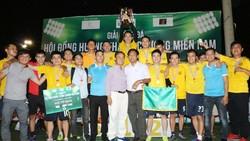Thanh Hưng đăng quang giải Hội đồng hương Thanh Chương