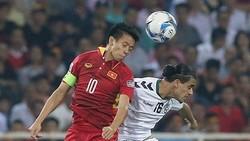 Việt Nam - Afghanistan 0-0: Việt Nam vất vả giành 1 điểm