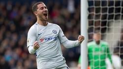 West Bromwich Albion - Chelsea 0-4: Điểm 10 cho Morata - Hazard