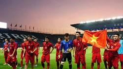 U23 Thái Lan - U23 Việt Nam 1-2